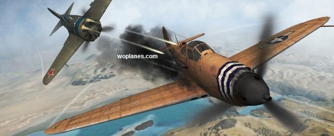 Американские боевые самолеты
