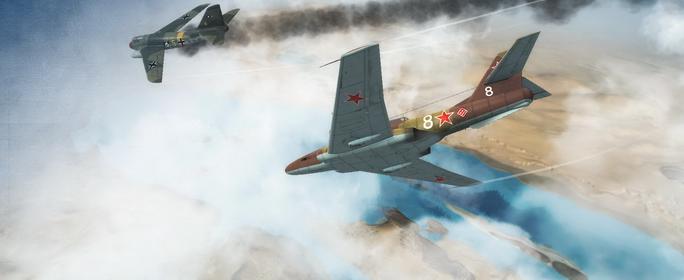 Советские самолетов - дерево развития