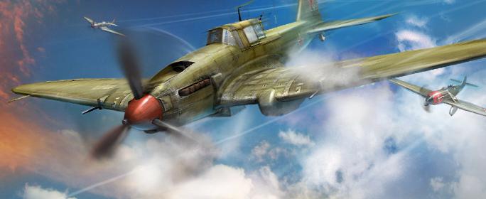 Обзор игры Мир самолетов
