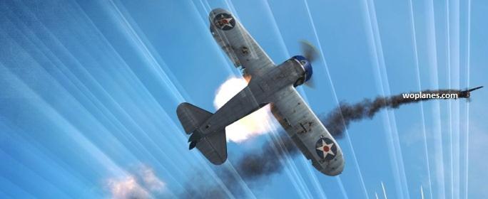 Закрытый бета-тест World of Warplanes