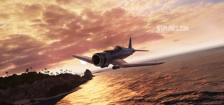 Лучше качать американскую ветку самолетов