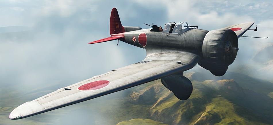 Дневники разработчиков World of Warplanes #9